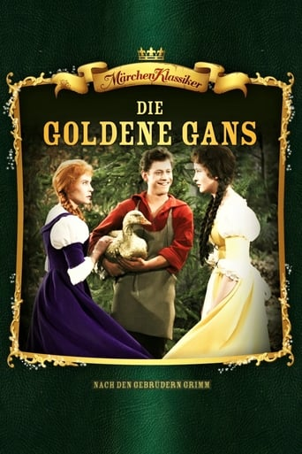 Poster of Die goldene Gans