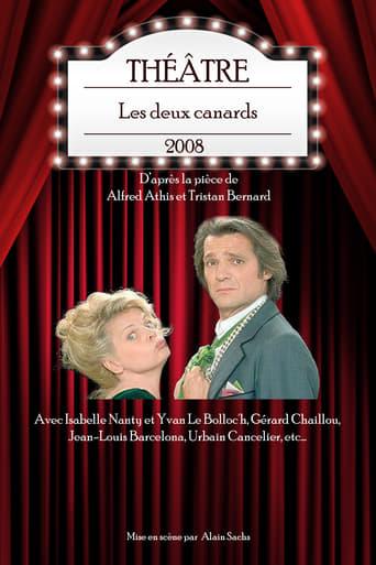 Poster of Les deux canards