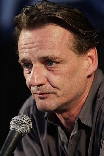 Image of Marc Barbé