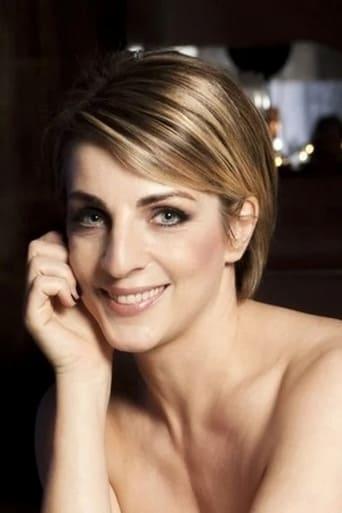 Image of Elena Di Cioccio