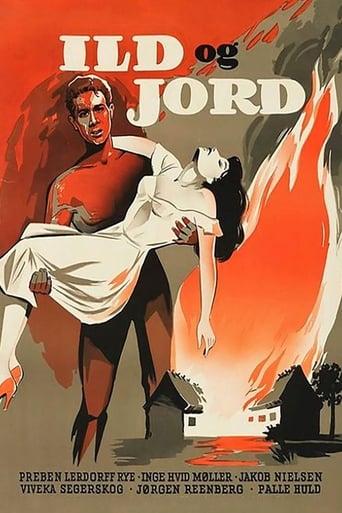 Poster of Ild og jord
