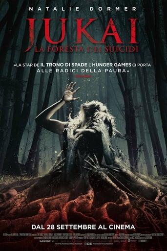 Poster of Jukai - La foresta dei suicidi