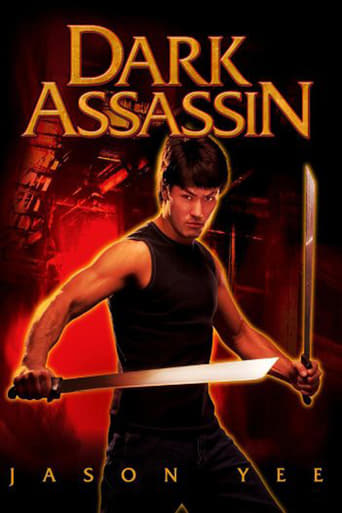 Poster of Dark Assassin