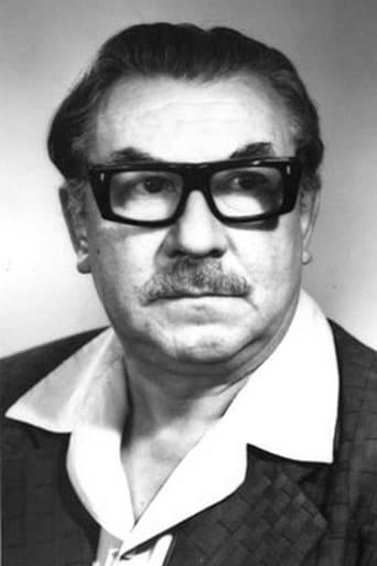 Image of Igor Bogolyubov