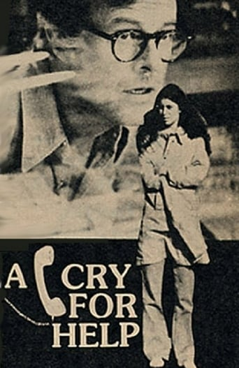 Poster of A Cry for Help