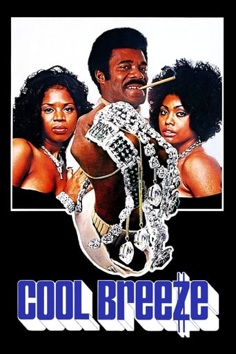 Poster of Cool Breeze