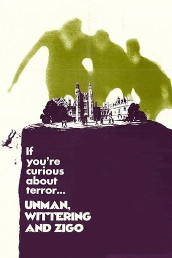 Poster of Unman, Wittering and Zigo