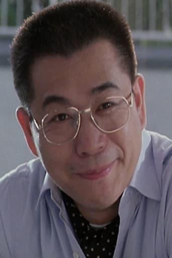 Image of Wong Kam-Kong