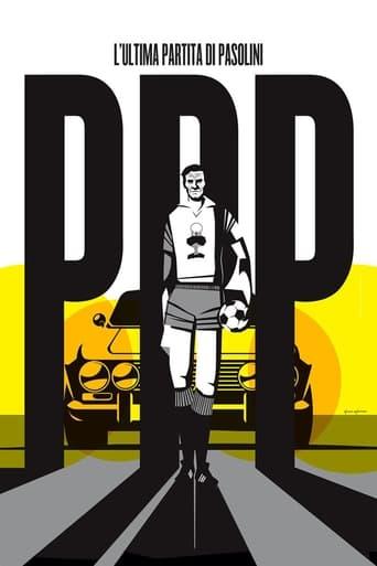 Poster of L'Ultima Partita di Pasolini