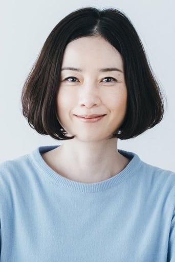 Image of Tomoyo Harada