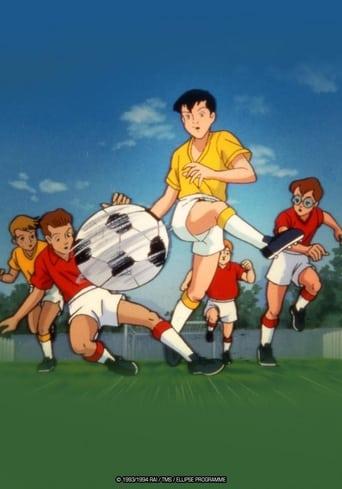 Poster of Soccer Fever