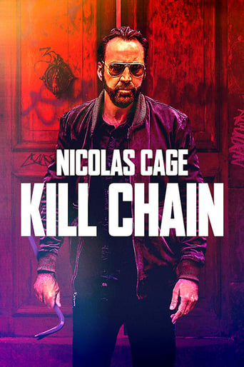 Poster of Kill Chain