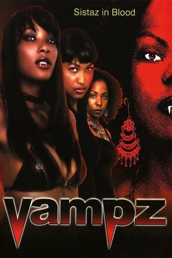 Poster of Vampz