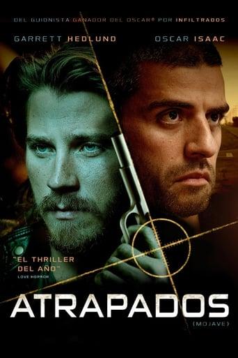 Poster of Atrapados