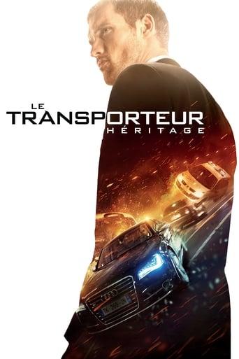Poster of Le Transporteur - Héritage