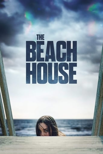 Poster of The Beach House