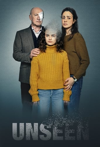 Poster of Unseen