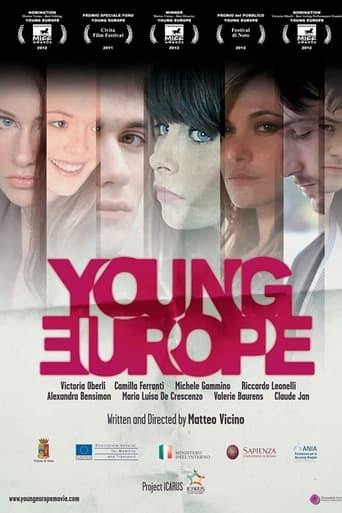 Poster of Young Europe