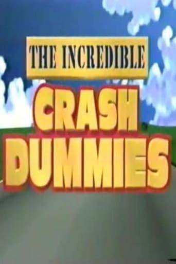 Poster of Incredible Crash Dummies