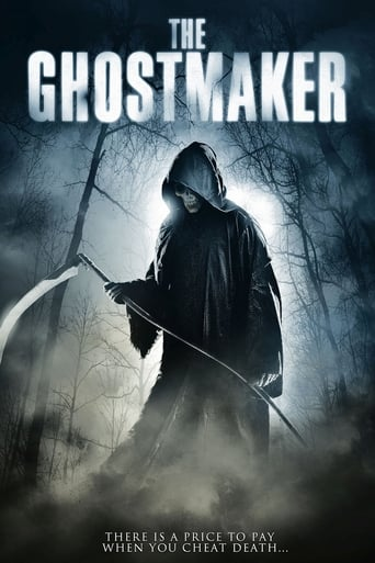 Poster of The Ghostmaker
