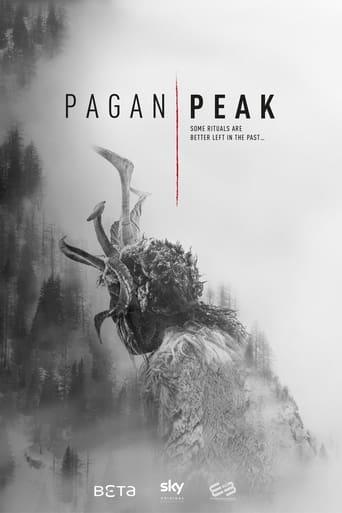 Poster of Pagan Peak
