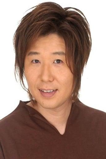 Image of Yuji Ueda