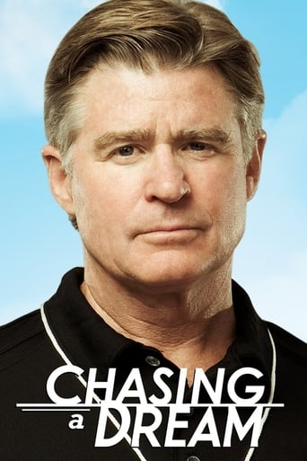 Poster of Chasing a Dream