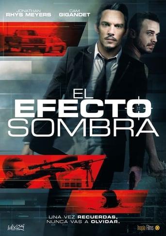 Poster of El efecto sombra