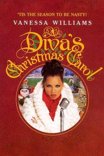 Poster of A Diva's Christmas Carol