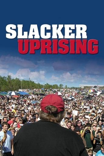 Poster of Slacker Uprising