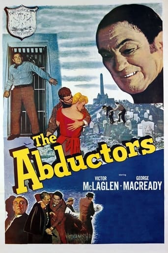 Poster of The Abductors