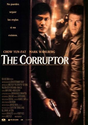 Poster of El Corruptor