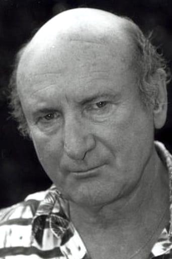 Image of Jean-Pierre Bagot