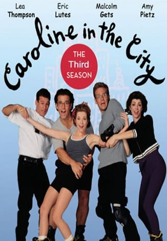 Temporada 3 (1997)