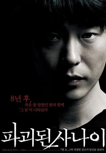 Poster of Man of Vendetta
