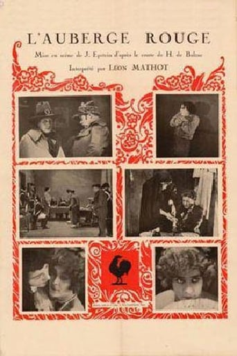 Poster of The Red Inn