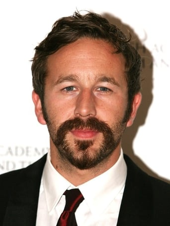Chris O'Dowd image, picture