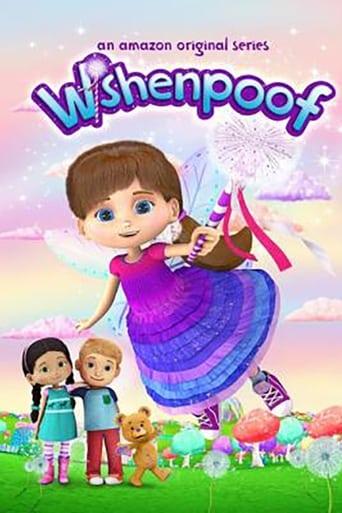 Poster of Wishenpoof!