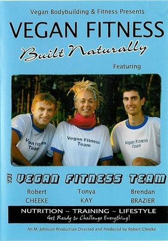 Poster of Vegan Fitness: Built Naturally