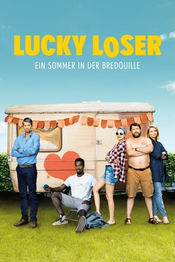 Poster of Lucky Loser