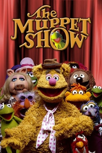 Poster of The Muppet Show