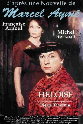 Poster of Héloïse
