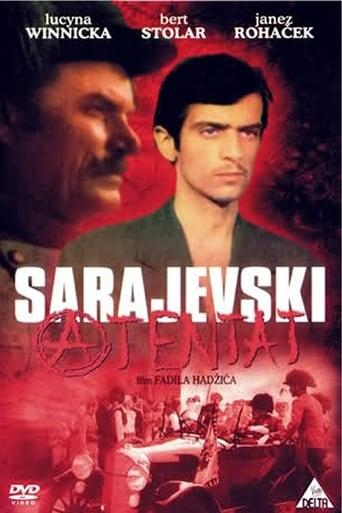 The Sarajevo Assassination