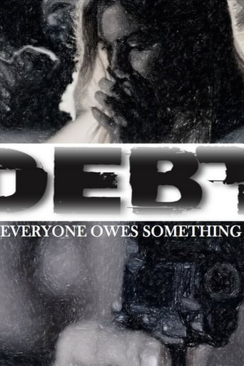 Poster of Debt
