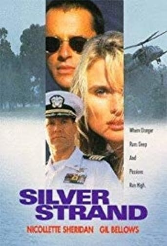 Poster of Silver Strand