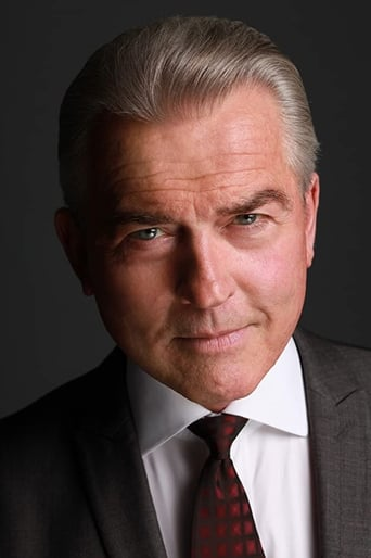 Image of Nigel Barber