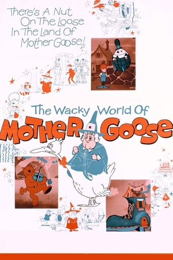 The Wacky World of Mother Goose Quelle: themoviedb.org