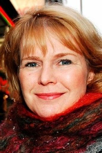 Image of Birgitte Victoria Svendsen
