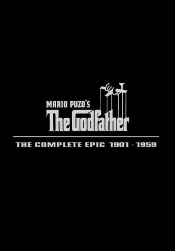 Poster of Mario Puzo's The Godfather: The Complete Novel for Television
