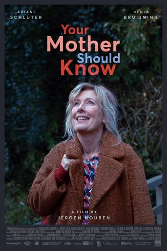 Poster of Your Mother Should Know